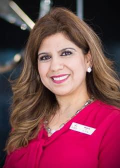 Maria Camacho