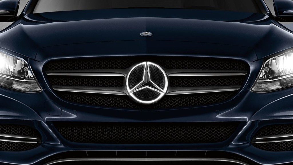 Express service fast auto service at mercedes benz of for San antonio mercedes benz dealers