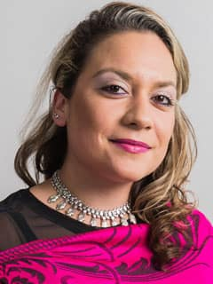 Christine Strother