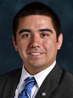 Rafael Garza