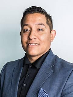 J.J. Salcedo