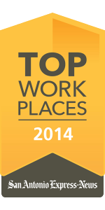 Top Work Place - Mercedes-Benz of San Antonio