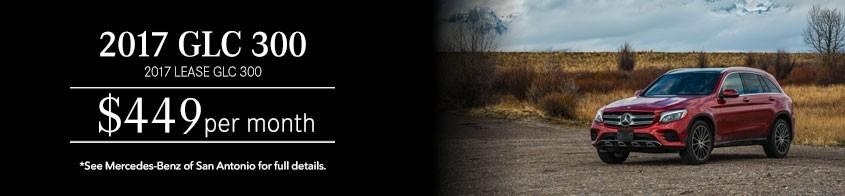 July-Specials-Mercedes-Benz-of-San-Antonio-GLC-300