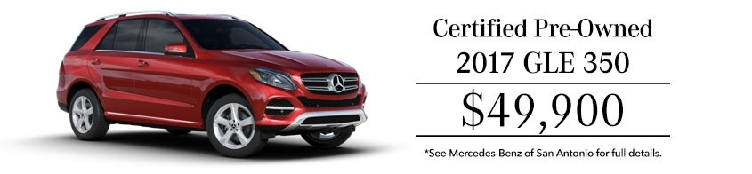 Mercedes-Benz of San Antonio | New and Used Dealership
