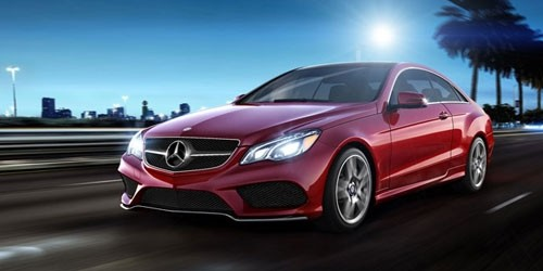 Mercedes benz model comparison reviews san antonio tx for San antonio mercedes benz dealers