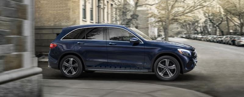 2018 mercedes benz glc 300 specs features review san for Mercedes benz san antonio service