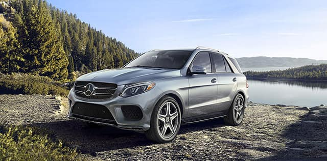 Compare 2018 Mercedes Benz Gle Vs Audi Q7 Review San