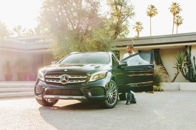 Dealership Lease Offers Mercedes Benz Of San Antonio