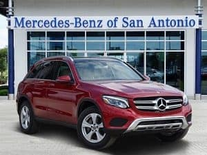 Buy a Pre-Owned Mercedes-Benz