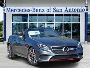 Certified Used Mercedes-Benz
