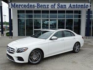 Mercedes-Benz Dealership San Antonio