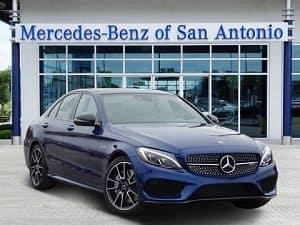 Tips for a First Time Mercedes-Benz Buyer