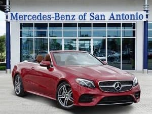 Mercedes-Benz Dealers and Models