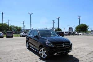 Mercedes Benz Of San Antonio