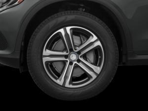 Benz tires
