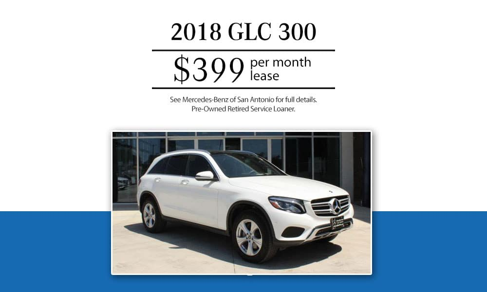Dealership Special Offers