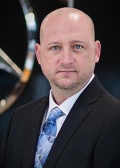 Bryan Palmer