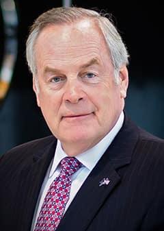 Guy A. Vick