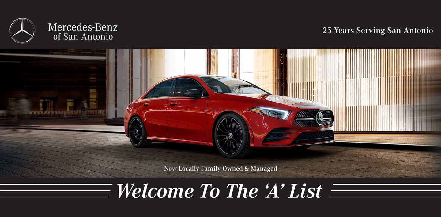 about mercedes-benz of san antonio | new & used mercedes dealer near