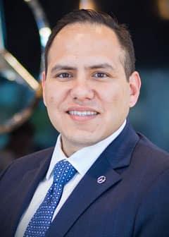 Eric Esparza