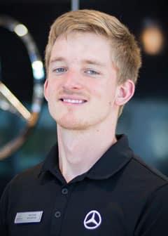 Nathan Whiddon