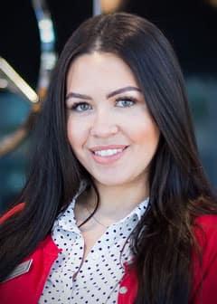 Rachel Almanzar