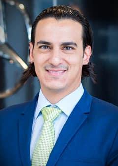 Samuel Delacuesta