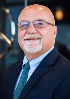Stephen Perantoni