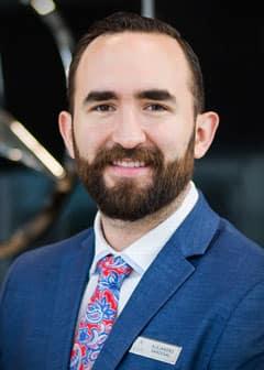 Alejandro Sandoval