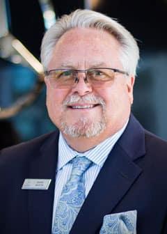 Barry D. Martin