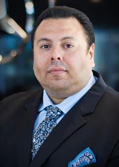 Carl De Larosa