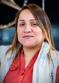 Janette Garcia