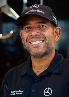 Claudio Velasquez