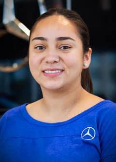 Leandra Ramirez