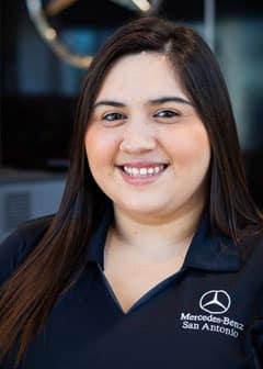Sarah Morales