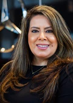 Susie De La Fuente