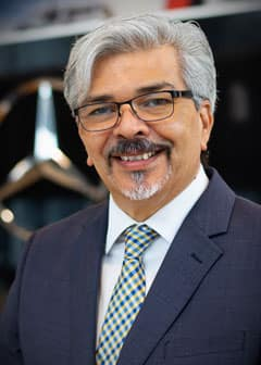 Abel M. Guerra