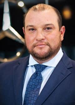 Michael Schellenger