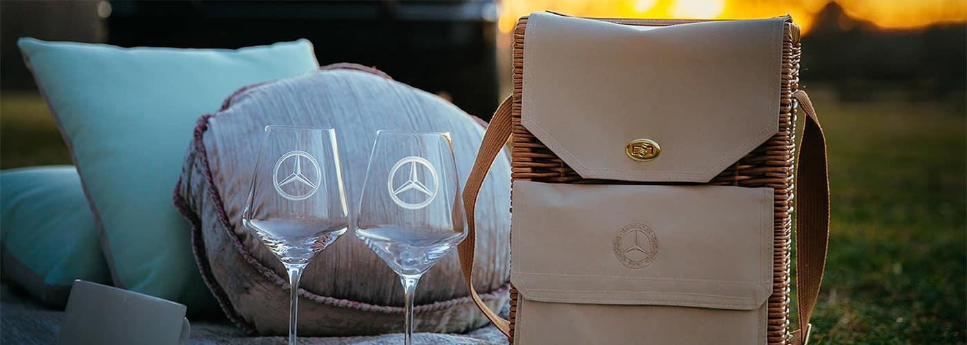 Mercerdes-Benz Merchandise