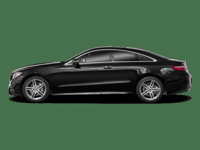 2018 E-Class Coupe