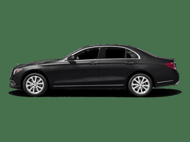 2018 E-Class Sedan