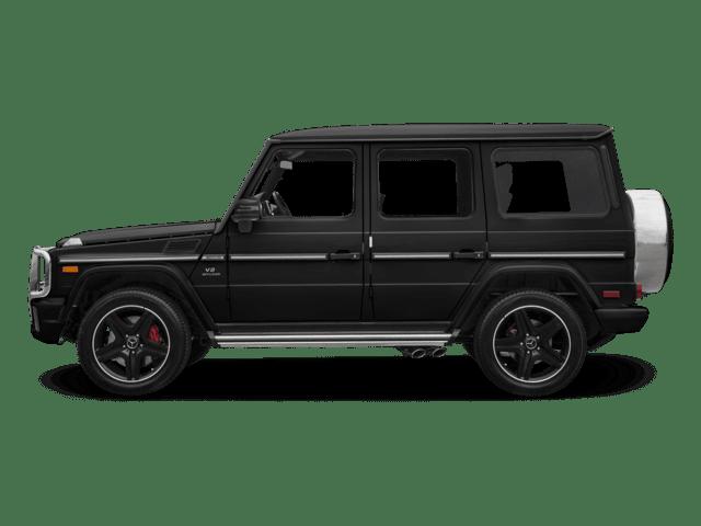 2018 AMG G-Class