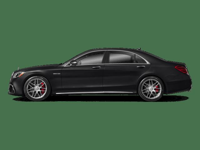 2018 AMG S-Class