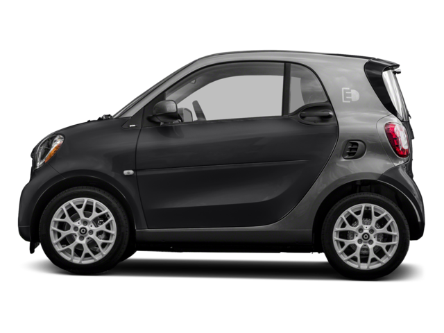 2019 smart EQ fortwo coupe Lease Offer