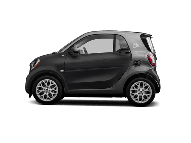 2018 smart Coupe
