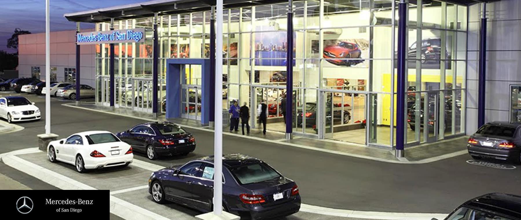 new used mercedes benz dealer in san diego mercedes
