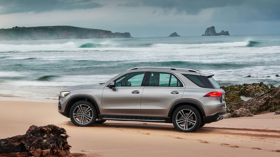 2020 GLE 350 4MATIC®