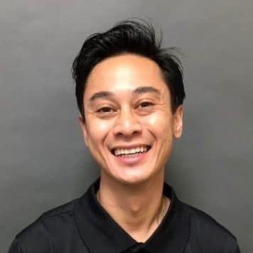 Jimmy Cao