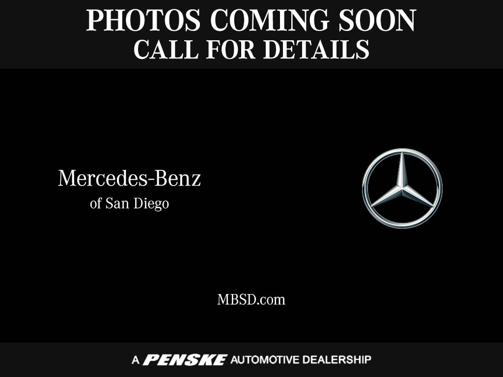 Used Cars For Sale Mercedes-Benz of San Diego CA