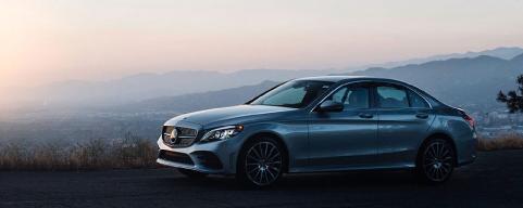 Mercedes-Benz of San Diego mercedes small fleet incentives